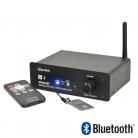 av:link STA40-BT Mini Digital Stereo Amplifier with Bluetooth