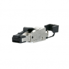 METZ CONNECT RJ45 IP20 Field Plug