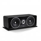 Elipson Prestige Facet 14C Centre Speaker - Black