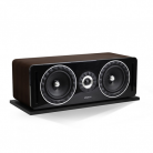 Elipson Prestige Facet 14C Centre Speaker - Walnut/Black