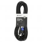 Essential Speaker Leads 6.3mm Mono Jack Plug - Speaker Plug