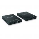 Antiference 50m 4K CAT6 Extender with HDMI Loop & IR