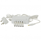 AVSL 661.130UK Universal Auto Voltage Detection Power Supply Unit