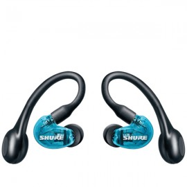 Shure AONIC 215 True Wireless Sound Isolating™ Earphones - Blue