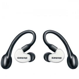 Shure AONIC 215 True Wireless Sound Isolating™ Earphones - White