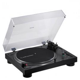 Audio-Technica AT-LP120XBT-USB Direct-Drive Turntable (Analog, Wireless & USB)