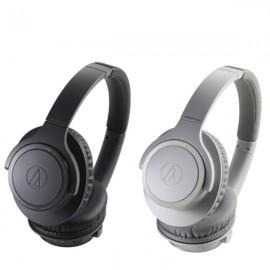 NEW Audio Technica ATH-SR30BT Wireless Over-Ear Headphones