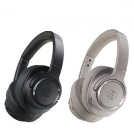 NEW Audio-Technica ATH-SR50BT Wireless Over-Ear Headphones