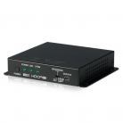 CYP AU-11CD-4K22 HDMI Audio De-embedder (up to 5.1) with built-in Repeater (4K, HDCP2.2, HDMI2.0)