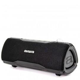AIWA BST-500BK True Wireless, IP67, Hyperbass, Bluetooth Speaker - Black