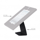 B-Tech BT7394 Tablet Enclosure Screw Down Desk Mount