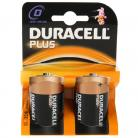 Duracell D Size - MN1300 Plus Range Batteries