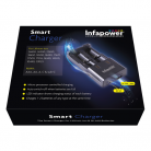Infapower C011 Lithium Smart Charger