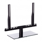 "Cavus Medium Table Top TV Stand for 37"" - 42"" Screens"