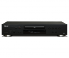TEAC CD-P650 CD Player (Black)