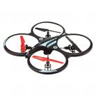KitSound DROCAM4 OrbitCAM XL Long Range Quadcopter Drone with Camera