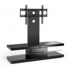 Techlink Echo TV TV Unit with Storage - Black