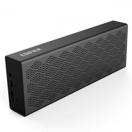 EDIFIER MP120 Bluetooth 5.0 Portable Speaker with Card Reader & AUX Input