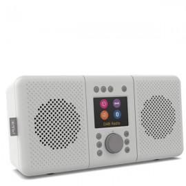 PURE Elan Connect+ (DAB+/FM, Internet & Bluetooth) - Stone Grey