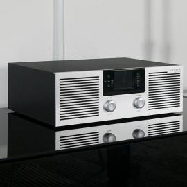 Tangent Elio Stereo DAB & Internet Radio with CD, Bluetooth, DLNA, Spotify - Black