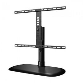 SANUS FTVS1 Universal 32 - 65 inch TV Pedestal Stand with Swivel Movement