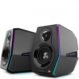 EDIFIER G5000 Hi-Res Audio Gaming Speakers with Bluetooth V5.0 & RGB Lighting