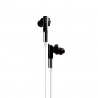 Onkyo IE-CT1300 In-Ear Headphones (Silver) **BOGOF**