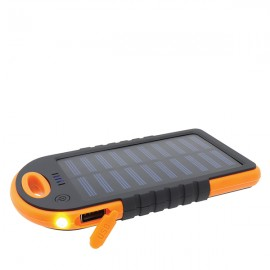 XtremeMac Stylish Solar Water-Resistant Powerbank