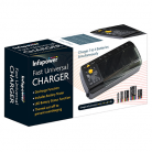 Infapower C012 Fast Universal Charger