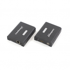 Antiference HDMI with KVM Extender 120m Over Single CAT 6