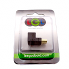 LGL HDMI270 HDMI 270° Right Angle Adapter