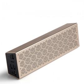 EDIFIER MP380 Multi-functional 20W Bluetooth Portable Speaker - Gold