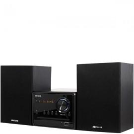 AIWA Micro Hi-Fi Bluetooth Streaming System with CD & FM Radio