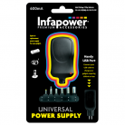 Infapower P001 600mA Universal Power Supply