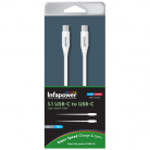 Infapower P028 USB-C to USB-C 3.1 Cable