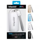 Infapower P037 4000mAh Power Bank