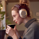 Pioneer Wireless Noise Cancelling Hi-res Audio Headphones with Voice Assistant