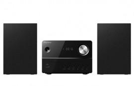 Pioneer X-EM16  Micro System with CD, FM Radio, MP3 USB, Sleep Timer & Remote