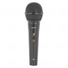 QTX 173.853UK DM11 Dynamic Microphone - Black
