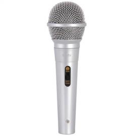 QTX 173.856UK DM11 Dynamic Microphone Silver