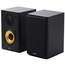 EDIFIER R1000T4 Ultra-stylish Active Bookshelf Speakers - Black