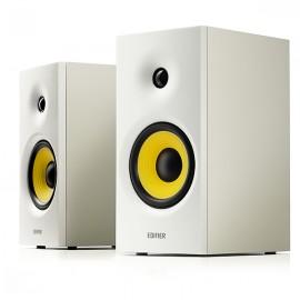 EDIFIER R1080BT Multimedia Speaker with Bluetooth 5.0 - White