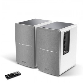 NEW EDIFIER R1280DB Active Speakers with RCA, Optical & Bluetooth - White