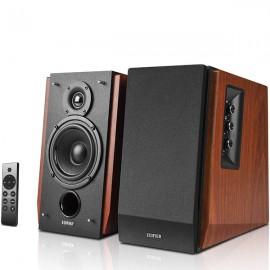 EDIFIER's NEW R1700BTs Active Bluetooth Bookshelf Speakers