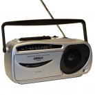 Omega Radio / Cassette Recorder