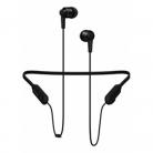 Pioneer SE-C7BT In-Ear Bluetooth Headphones - Black