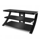 De Conti Sette TV Stand - Black