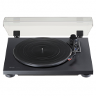 TEAC Bluetooth 3-speed Analog Turntable with Phono EQ - Black