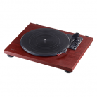 TEAC Bluetooth 3-speed Analog Turntable with Phono EQ - Cherry
