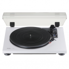 TEAC Bluetooth 3-speed Analog Turntable with Phono EQ - White
